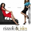 Rizzoli and Isles Poster saison 2