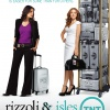 rizzoli and isles poster saison #3 #2