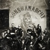 Sons Of Anarchy Poster Saison #4