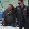 Bobby et Chibs Sons Of Anarchy #2x#01