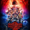 Stranger Things Poster Saison#2 #11