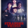 Stranger Things Poster Saison#2 #2