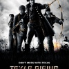 Texas Rising Poster Serie