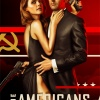 The Americans Poster Saison#4