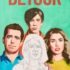 The Detour Poster Saison #4