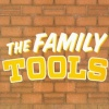 Poster Saison #1 The Family Tools