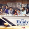 The Mindy Project - Poster Saison 2