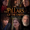 The Pillars of Earth Poster Saison#1