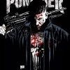 The Punisher Poster Saison#1