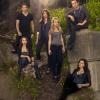 Cast The SecretCircle Promo Saison #1 #2