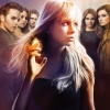 Cast The SecretCircle Promo Saison #1