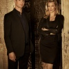 Charles et Dawn The SecretCircle Promo Saison #1 #2