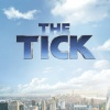 The Tick Poster Saison #1 #5