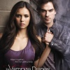 The Vampire Diaries - Poster Saison 1 Sweeps