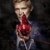 Klaus Poster saison #2 The Vampire Diaries