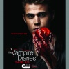 The Vampire Diaries Poster Sweeps Saison #3