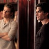 Damon et Stefan The Vampire Diaries #2x#10 Sacrifice
