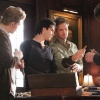 Stefan Damon Alaric et Jeremy The Vampire Diaries #2x#07