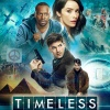 Timeless Posters saison 1