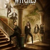 Witches of East End Poster Saison#1