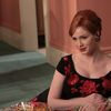 Joan Holloway #1