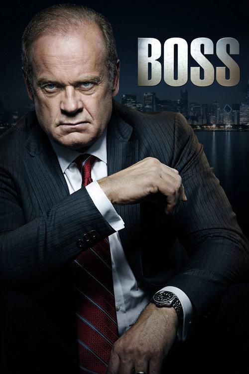 Boss SAISON 01 [VOSTFR | HDTV] [E01 à E08/08] [UL] (Exclue)