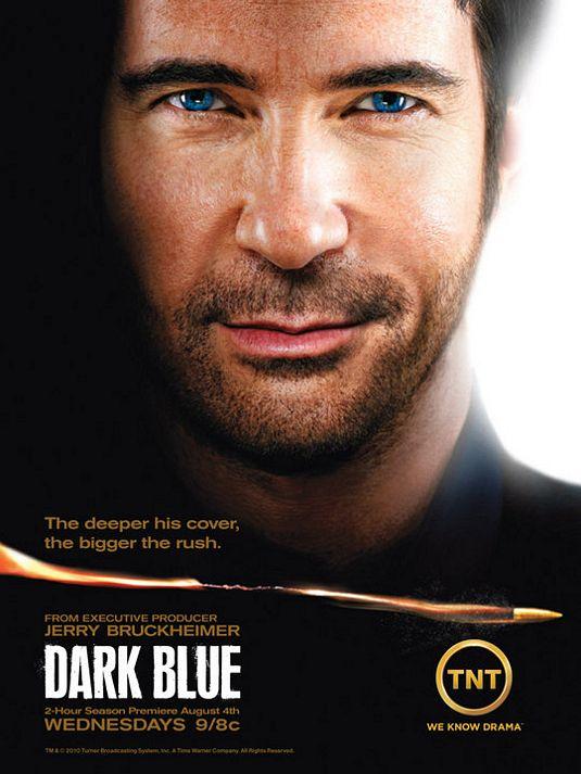 Dark Blue : Unité Infiltrée - Saison 01