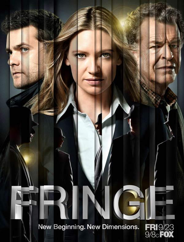 Fringe saison 4 en français