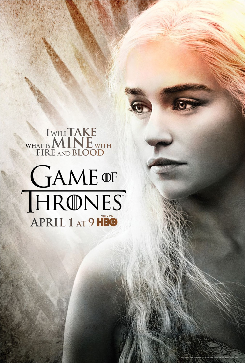 Game Of Thrones Tv
