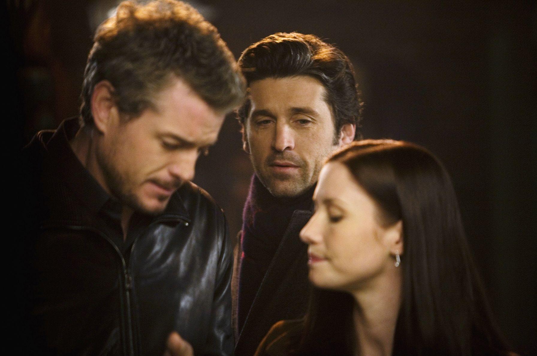 Grey Anatomy Saison 1 Torrent - tretonfax
