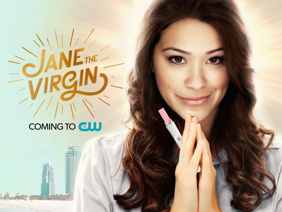 Jane The Virgin saison 1 en vostfr