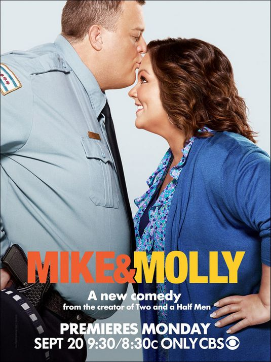 Mike and Molly saison 1 en vostfr