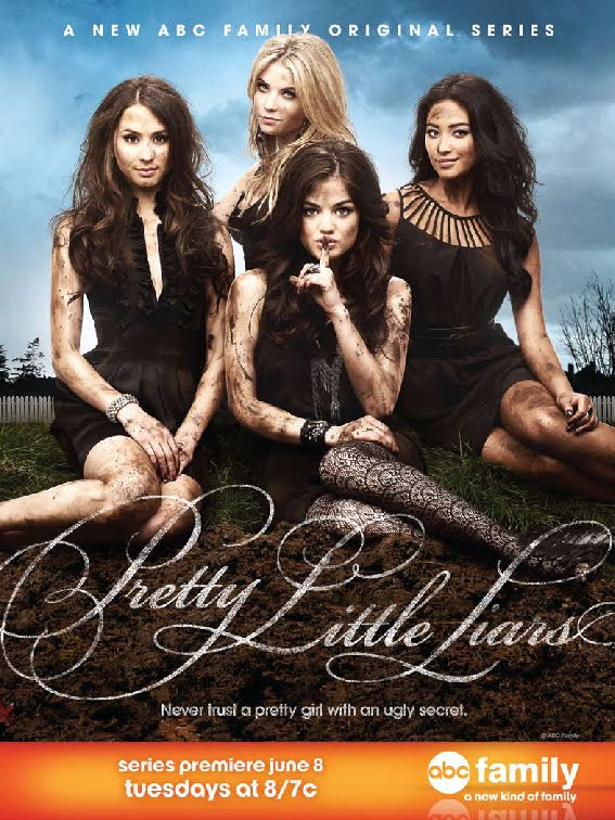 Pretty Little Liars S02EP11