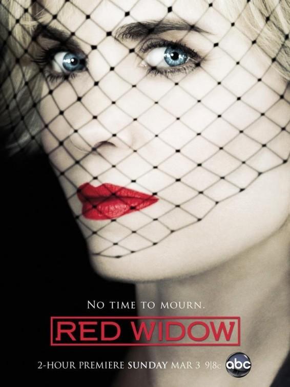Red Widow saison 01 VOSTFR