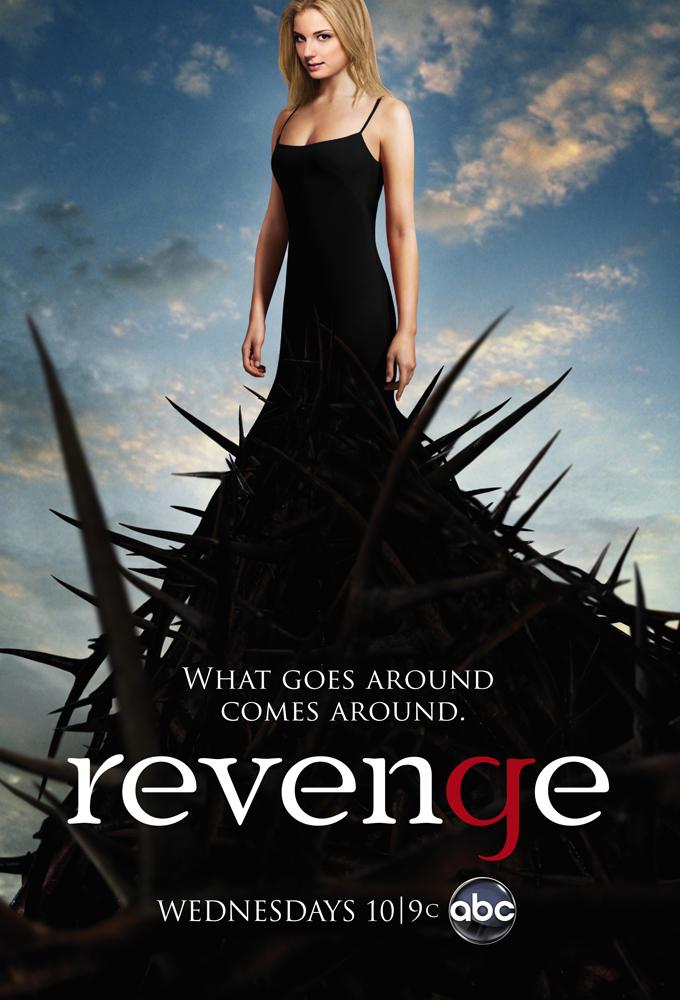 Revenge, Saison 01 |VOSTFR| [22/22] [EP-22 PROPRE] [COMPLETE]