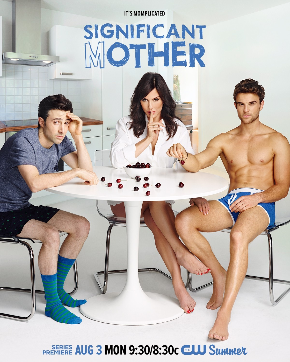 Significant Mother saison 01 VOSTFR