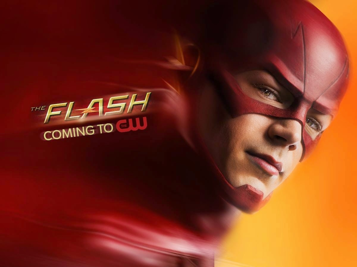 The Flash 2014 saison 1 en vostfr