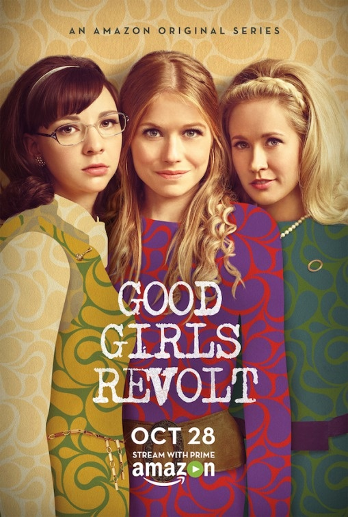 Good Girls Revolt saison 1 en / vostfr