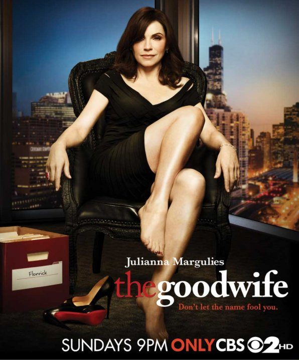 [MULTI] The Good Wife - Saison 03 [COMPLETE]