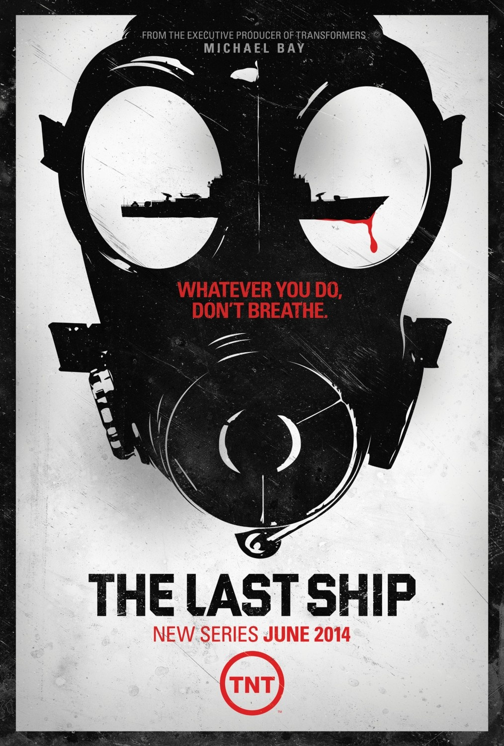 The Last Ship 2014 saison 1 en vostfr