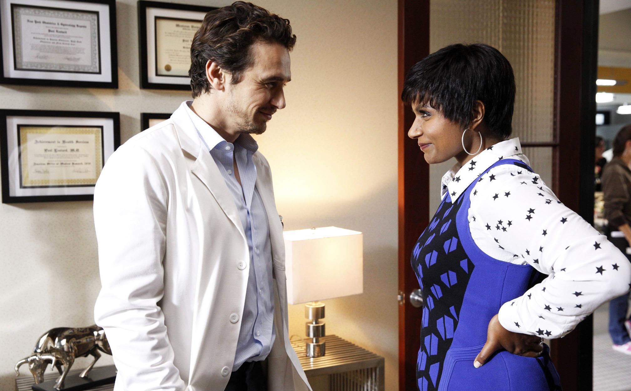mindy project pilot Watch the mindy project episodes online visit sidereel to access links to episodes, show schedules, reviews, recaps and more s 1 e 1 pilot september 25, 2012.