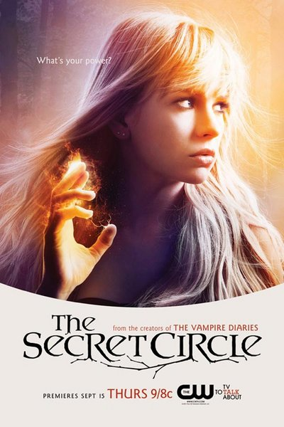 [Wupload] [HDTV] The Secret Circle - Saison 1 Episode 4/?? [VOSTFR]