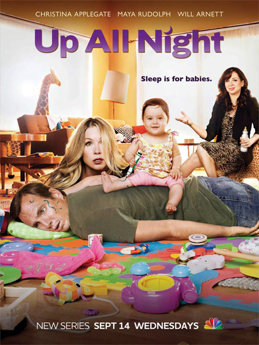 Up All Night  [SAISON 02 VOSTFR] [E01 a 10/..] HDTv + HD