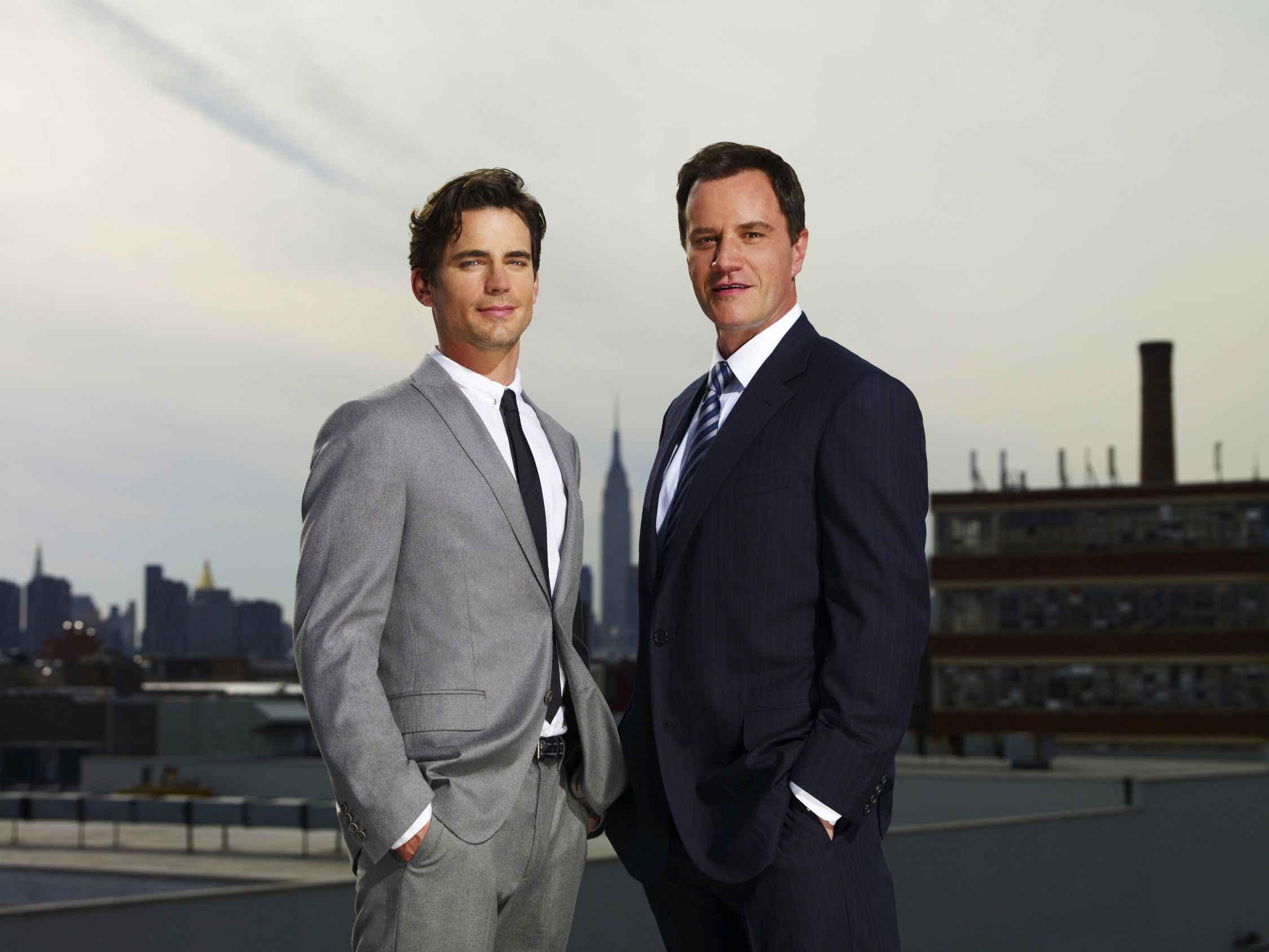 Photo White Collar Promos saison 1 - Series Addict