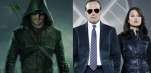 Battle SeriesAddict - 2 : Arrow VS Agents of SHIELD