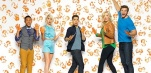 Une saison 5 pour Baby Daddy