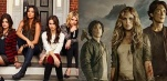 Battle SeriesAddict - 20 : Pretty Little Liars VS The 100