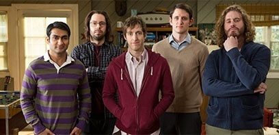 Playlist série : Silicon Valley