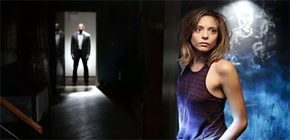 USA Network commande Falling Water