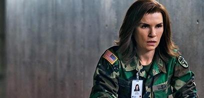 The Hot Zone : date et trailer pour la minisérie avec Julianna Margulies - News - Series Addict